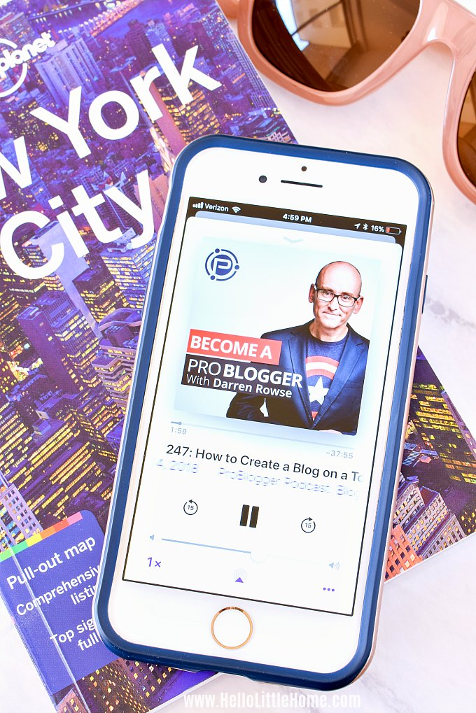 Best Podcasts for Road Trips and Travel: Business Podcasts