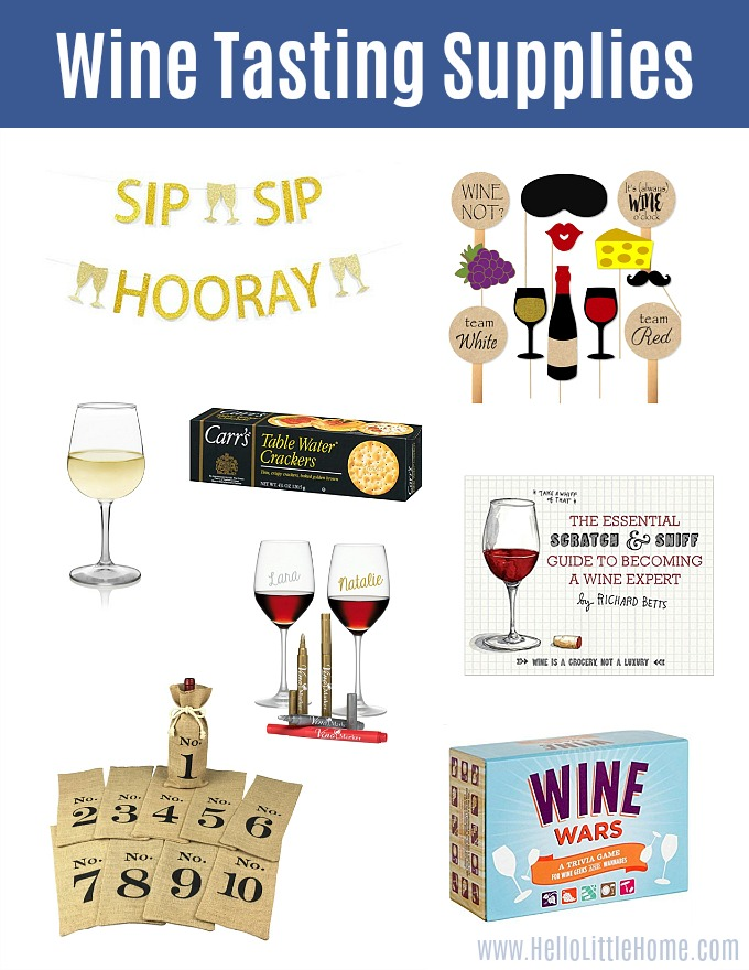 picture about Blind Wine Tasting Sheets Printable named How in direction of Host a Blind Wine Tasting Social gathering Good day Minimal House