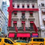 NYC Christmas Windows